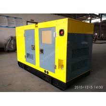 Yuchai Motor Diesel Generator Set 125kVA