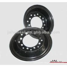 Forklift wheel rim 5.00F-10