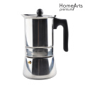 Stainless Steel Professional Espresso Coffee Maker