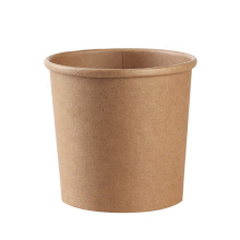 Best quality disposable soup cup custom logo design all size packaging cup bowl