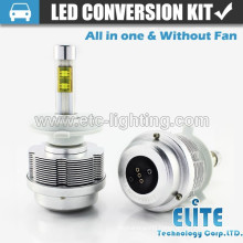 wholesale 3600 lumens H4 H7 H11 H1 H3 phare car high low beam led headlight