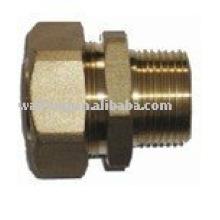 SM pex brass pex-Al-pex pipe fittings