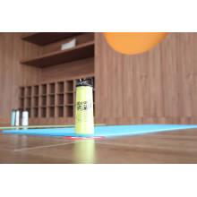 Kolben-Edelstahl-einzelne Wand-im Freiensport-Wasser-Flasche Ssf-580 Flasche