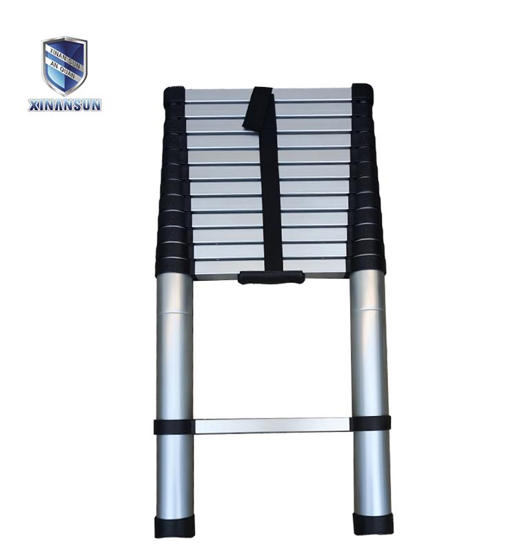 3.8m extension ladder