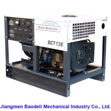 Home Use 10kVA Diesel Generator (BD8E)