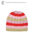 Acrylic Knitted Hat Acrylic Hat Beanie Acrylic Knitted Toque Winter Knitted Hat Winter Knitted Beanie Warm Hat Winter Fashion Hat