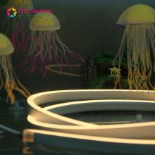 12V Neon LED-Lichtleisten für Boote wasserdicht