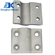 Aluminum Gravity Casting for Machinery Parts