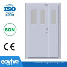 wood door manufacturer/wood door fire rated