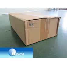 M8 M10 M12 Sizes Spring Nut Zinc Plated Hot Dip Galvanized