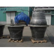 Pára-choque de borracha super do cone / pára-choque marinho (TD-AA1100H)