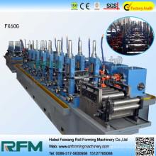 FX Metall Hydraulikrohr