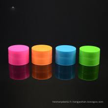 5g bon regard beauté emballage simple paroi PP Eye Cream Jar