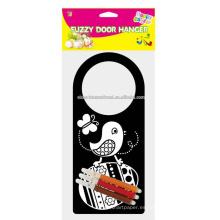 Colgador de puerta creativo borroso de la suspensión de la puerta de Pascua del huevo de DIY