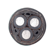 Einfache konspiration und geringes gewicht 120mm2 300mm2 630mm xlpe kabel 500mm2