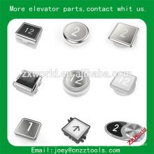 Botão de elevador de alta qualidade