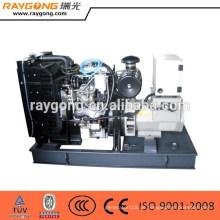 50KVA Dieselgenerator angetrieben von Lovol