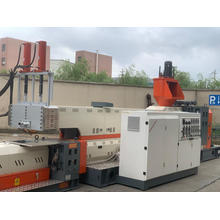 Plastic Granulator Pellet Making Machine Cost