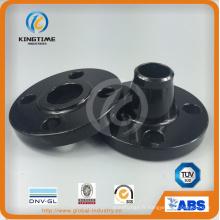 """Glissière d'acier au carbone de la classe 150-2500 1/2 """"-72"""" sur la bride (KT0222)"""
