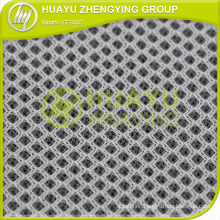 Sweat Discharged Knitting 3D Spacer Fabric Mesh YT-8002