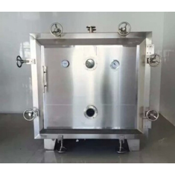 Explosive Raw Material Drying Oven