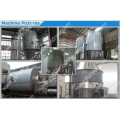 Cattle Blood Spray Drying Machine