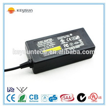 12V LED Schaltnetzteil Adapter 100V-240V AC an DC 12V 2A Netzteil