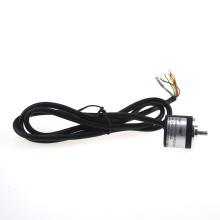 Yumo Isc2504-001g-360abz-5-24L 360p/R Mini Incremental Rotary Encoder
