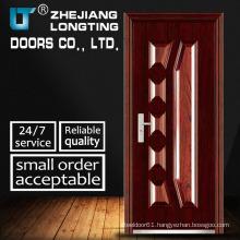 High Quality and Export Standard Elegent Style Steel Doors