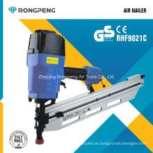 Ronnypen RP9507 / Rhf9021 clavadora de embutir