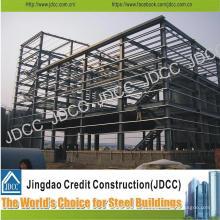 Низкая Стоимость Свет Стальная Конструкция Здания