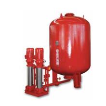 Qlc (Y) Series Emergemcy Equipamentos de Abastecimento de Água para Combate a Incêndios