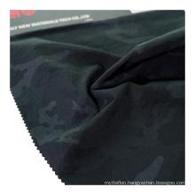 Taffeta Casual Fabric for Jacket Print Anti Pill Water Resistant 100% Nylon Hot Sale 1 Meters 70D*70D