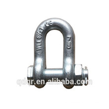 US Bolt Type 2150 Shackle---Chain Shackle