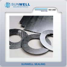 Pure Expanded Graphite Gasket High Quality
