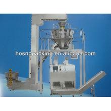 Pre-made Bag Packing Machine HS-180/Zip sealing machine