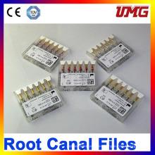 China Dental Supply Tratamiento de canal de raíz Endo Motor Endodontic
