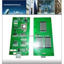 thyssen elevator control board SM-O4-HRV thyssen panel board