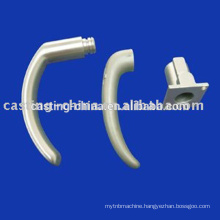 stainless steel polishing cookware gold handles