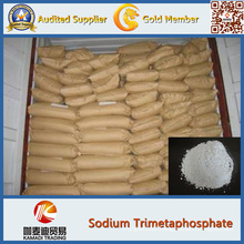 Chemical Products Stabilizers 7785-84-4 Na3o9p3 68% Food Grade Sodium Trimetaphosphate in Food Addictives