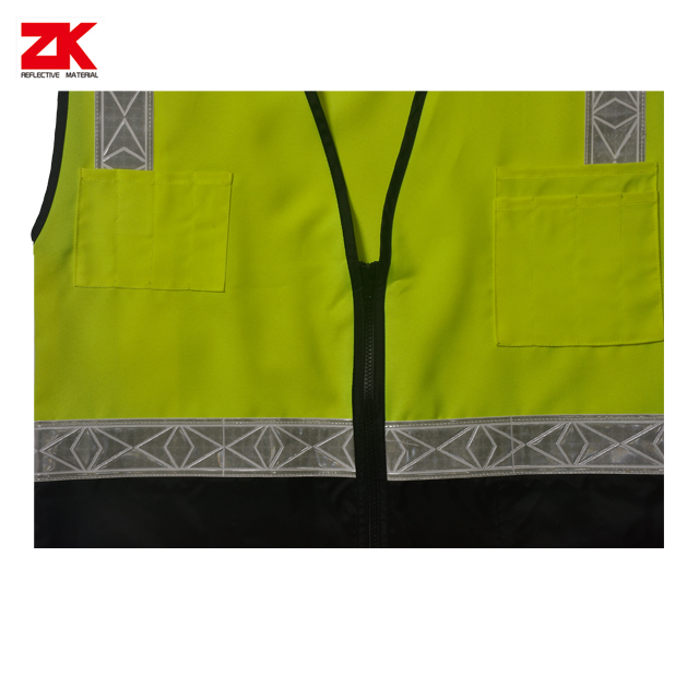 High Visible Reflective Vest