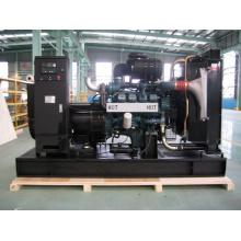 Набор дизельных генераторов Doosan 368kw / 460kVA