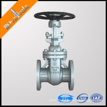 3inch Handwheel ANSI Non-rising stem Cast iron Gate valves For Water