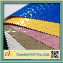 Waterproof PVC Leather for Bag