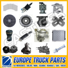 Über 500 Items Iveco Truck Parts