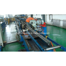 Rail Steel Roll Forming Machine