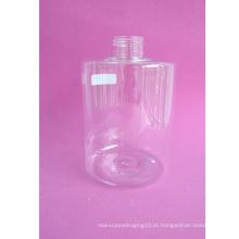 16,7oz Pet Cylinder Garrafa para Shampoo
