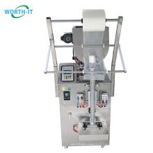Water packaging machine price juicer packaging machine liquid yogurt honey packaging machine