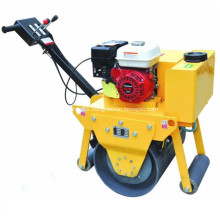 Easy operation spindle bearing road roller for sale
