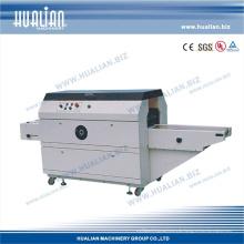 Hualian 2016 Automatische Stretch-Verpackungsmaschine (SW-300A)